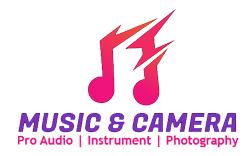 Music & Camera